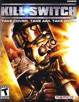 باز ی Kill Switch